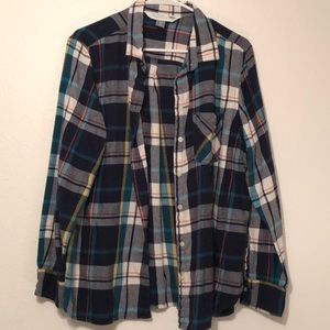 Old Navy Tops - Flannel